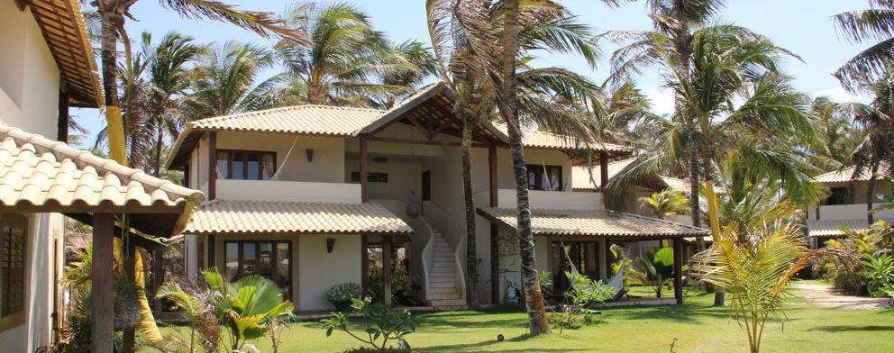 Accommodation-Vila Vagalume
